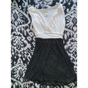 Cute semi formal dress!